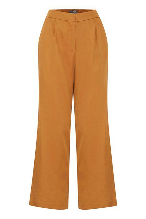 Pantalon-VIZTA-marron-ichi-2