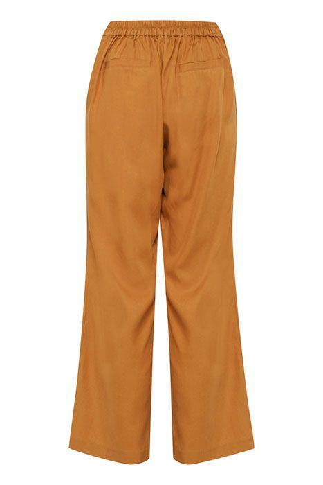 Pantalon-VIZTA-marron-ichi-3