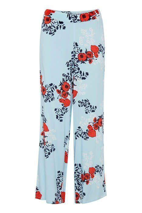 Pantalon-CLOSSA-azul-flores-ichi