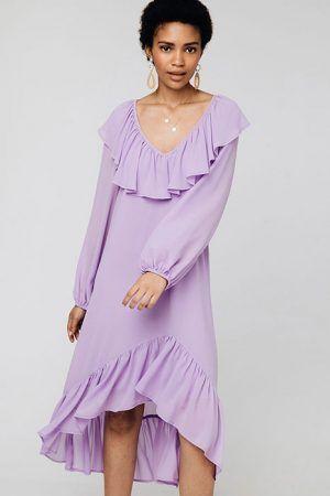vestido-PHOEBE-volantes-lila-WILD-PONY