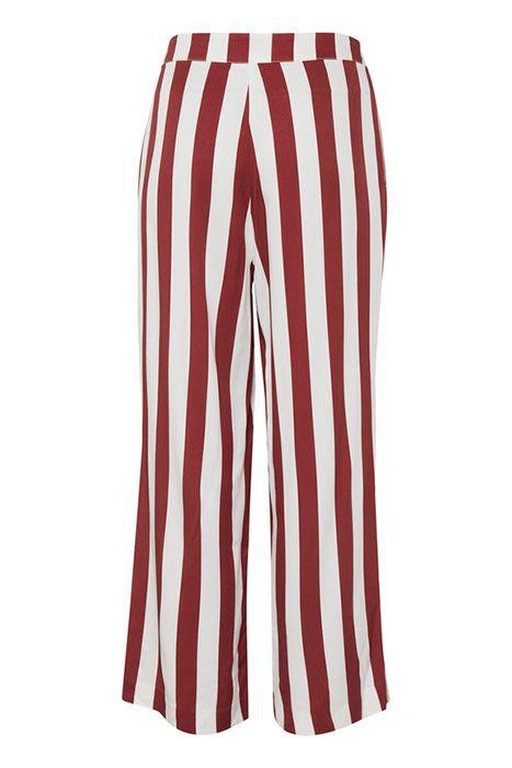 Pantalon CATARINA rayas ichi 1