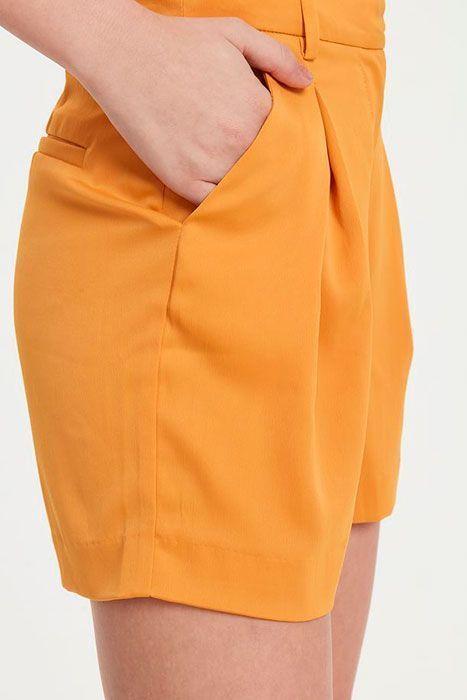 Shorts-INGRID-mostaza-ichi-1
