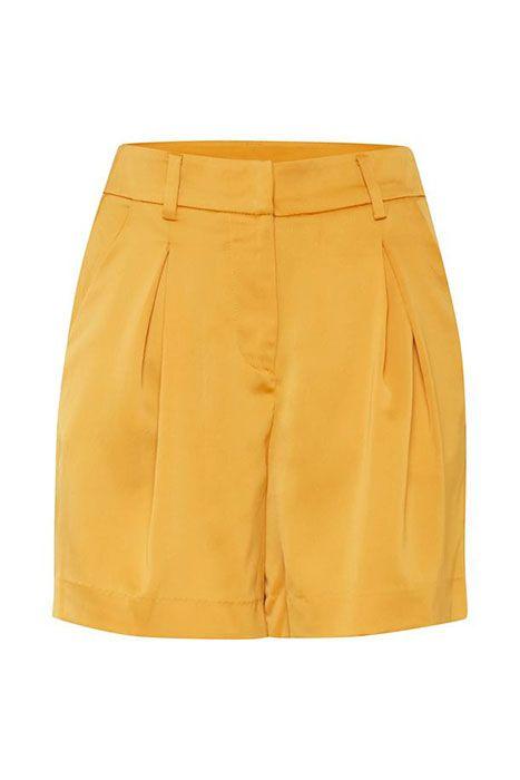 Shorts-INGRID-mostaza-ichi